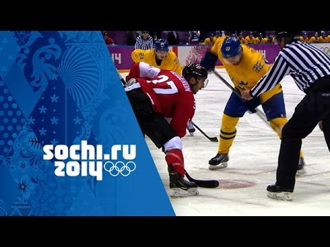 Ice Hockey – Sweden 0 – 3 Canada – Men's Full Gold Medal Match | Sochi 2014 Winter Olympics
