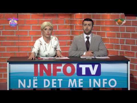 Portokalli, 26 Mars 2017 - Nje det me info (Kronika me Bukren dhe Doktorin e Seksit)