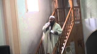 Mos e haroni Allahun - Hoxhë Bekir Halimi
