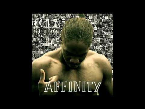 C.L.n bomb atomik Album AFFINITY