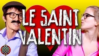 Video LE SAINT-VALENTIN, DON JIG - Les clichés de Jigmé MP3, 3GP, MP4, WEBM, AVI, FLV Oktober 2017