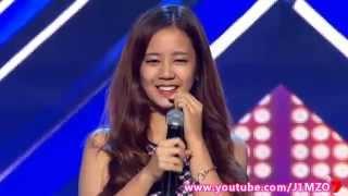 Download Video Erin Miranda - The X Factor Australia 2014 - AUDITION [FULL] MP3 3GP MP4
