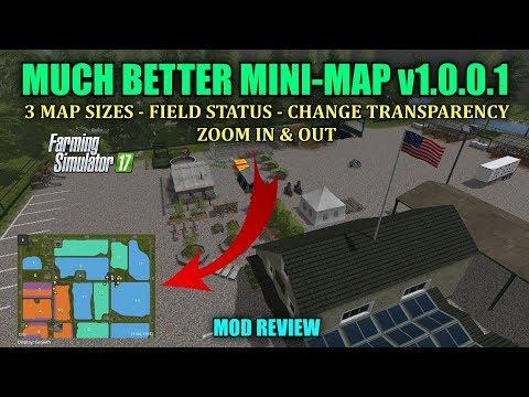 Better Minimap v1.0.0.1