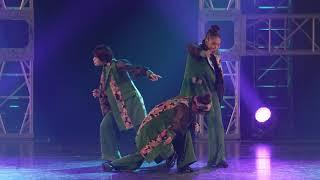 ファンファーレ (yu-ki.☆ & Natsumi & Ririka) – JAPAN DANCE DELIGHT VOL.26 FINAL