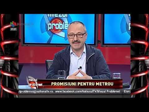 Miezul Problemei - 27 septembrie 2019