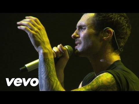 Maroon 5 - Daylight lyrics