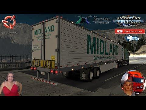 SCS 53ft trailer skinpack v1.2.5