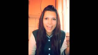 Smiley - Acasa cover by Deia Demeny