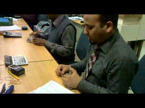 fastest money counter in bangladesh