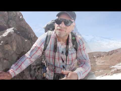 Descubren importante sitio inca en el cerro San Ramón – Bío Bío