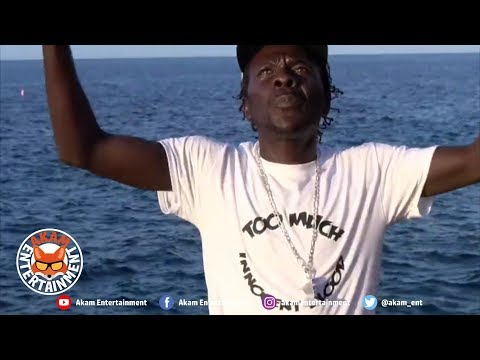 Richie & The Ragga - Innocent Blood [Official Music Video HD]