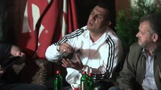 Ujti i Xhenazes - Hoxhë Fatmir Zaimi