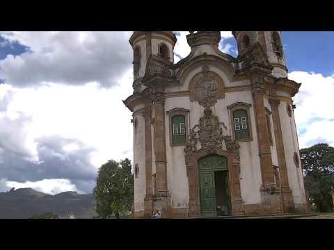 imagen Capítulo 6 Travesía Suramericana – MG Ouro Preto
