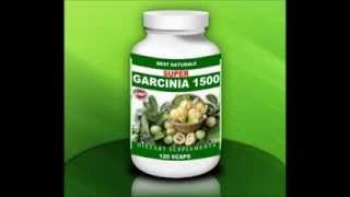 GARCINIA CAMBOGIA EXTRACT PURE FEATURING CLINICALLY PROVEN, ULTRA PURE 50% HCA EXTRACT FOR WEIGHT LO