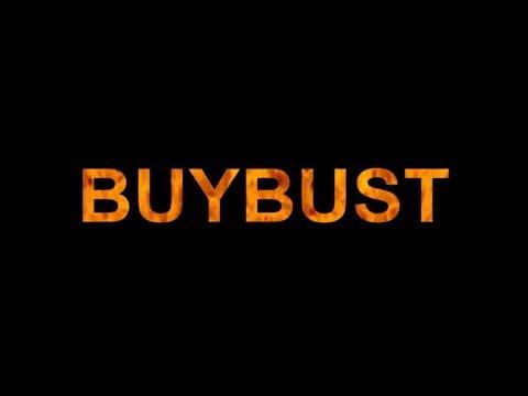 Buybust - Shortfilm 2018 / Crim 8