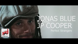 Jonas Blue and JP Cooper came by NRJs morning show and treated them to a low key version of
