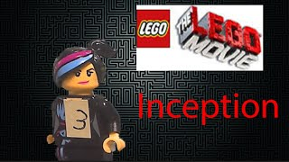 Lego Intersection ( Inception Parody) (version A)