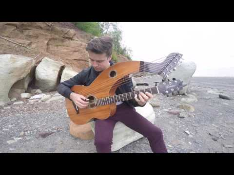 , title : 'Tuesday's Gone - Lynyrd Skynyrd - Harp Guitar Cover - Jamie Dupuis'