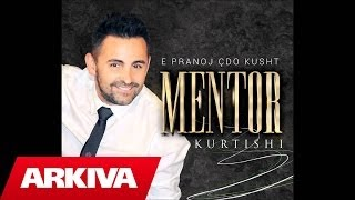 Mentor Kurtishi - Rroka mandolinen (Official Song)