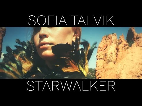 Sofia Talvik - Starwalker