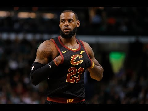 LeBron James Rumors, Blockbuster NBA Trades, & Tiger Woods Chances At The US Open - w/ Cam Rogers
