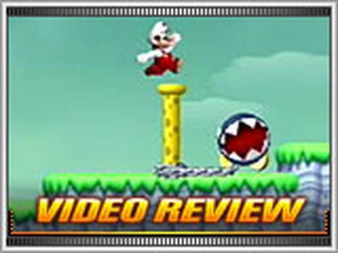 preview-New Super Mario Review (IGN)