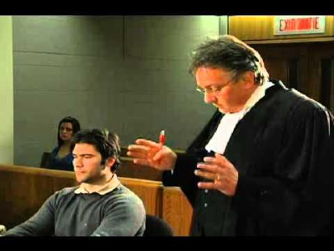 Étape 4 du procès – Contre-interrogatoire de la victime