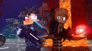 "Download Lagu ""Just So You Know"" - A Minecraft Original Music Video ♪ Mp3"