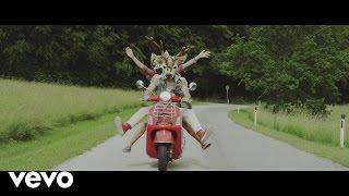 Hirschwell Wie die Wolken music videos 2016 dance