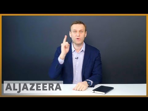🇷🇺 Russia: Navalny trying to undermine the election's legitimacy | Al Jazeera English