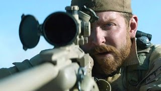 Nonton American Sniper - Best Combat Scenes Film Subtitle Indonesia Streaming Movie Download