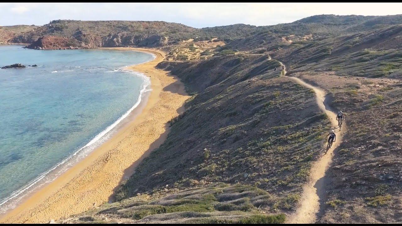 EVASIÓN TV: Pedals de Menorca