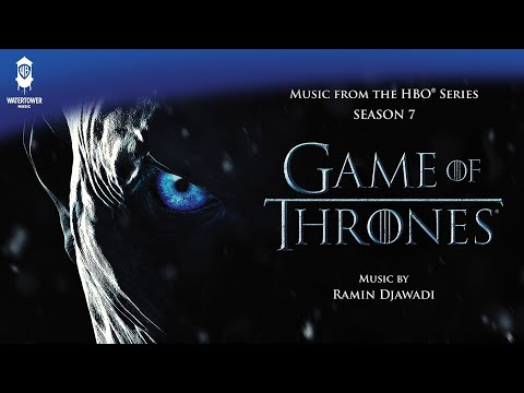 Game of Thrones S7 Official Soundtrack | Against All Odds - Ramin Djawadi | WaterTower