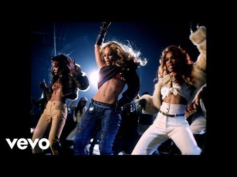 Tekst piosenki Destiny's Child - Lose my breath po polsku