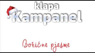 Klapa Kampanel - Svim na zemlji (OFFICIAL AUDIO)