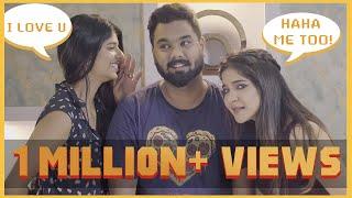 Video When Your Boyfriend Has A Girl Bestie | Ft. Bigg Boss Sakshi Agarwal, Dipshi Blessy & Rahul Raj MP3, 3GP, MP4, WEBM, AVI, FLV September 2019