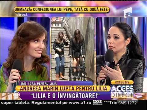 Despre Alege demnitatea la Antena 1 - Acces direct, 06.04.2015