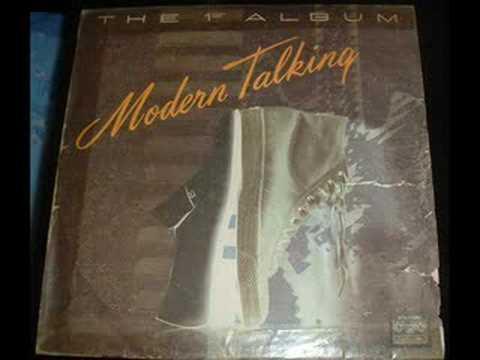 MODERN TALKING - One In A Million (audio)