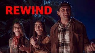 In Defense of Rewind 2018