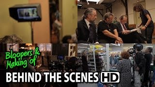 The Family (2013) Making of&Behind the Scenes (Part1/2)