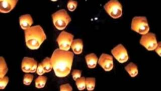 Emahoy's Lanterns