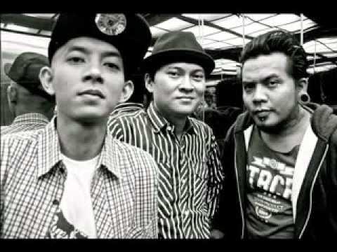 Garuda Pancasila - Endank Soekamti ( cover )