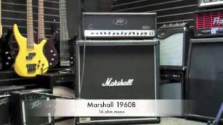 Download Lagu Peavey Marshall 412 Cab Shootout Mp3