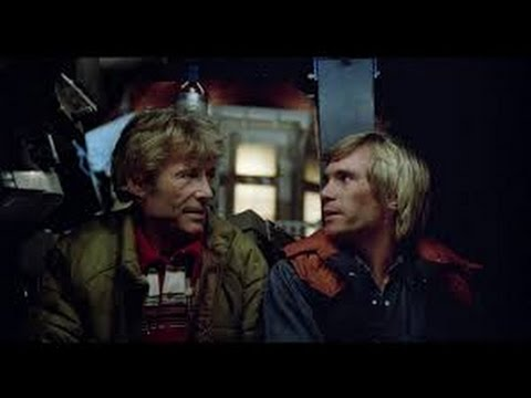 The Stunt Man (1980) with Steve Railsback, Barbara Hershey, Peter OToole movie