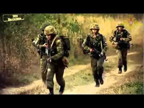 Слава российской армии