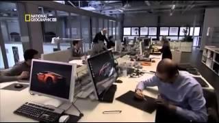Mega Factorías  Lamborghini  Documental