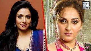 Why Sridevi Never Spoke To Jaya Prada EXPOSED | Lehren Diaries