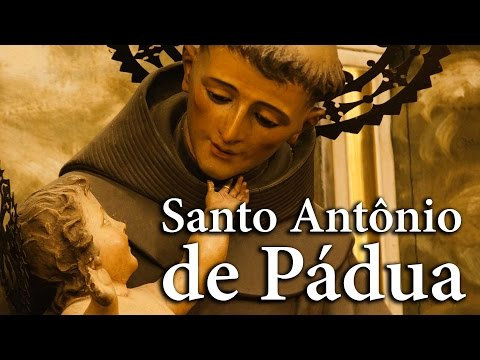 Santo Antônio de Pádua: