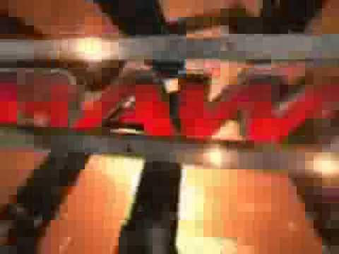 RAW Intro 2006