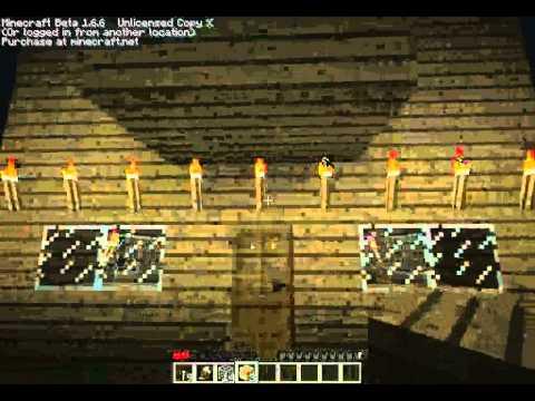 Как сделать красивый балкон в minecraft